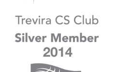 Trevira CS Club Silver Membership 2014