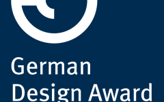 German Design Award 2015 for The Couture Collection