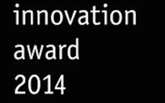 Interior Innovation Award 2014 for The Trompe l'Oeil Collection