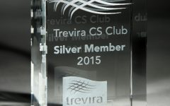 Trevira CS Club Silver Membership 2015