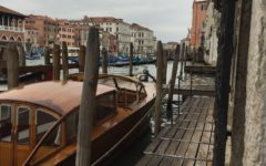 Riflessioni-Venezia: Installation for the 2016 Venice Biennale