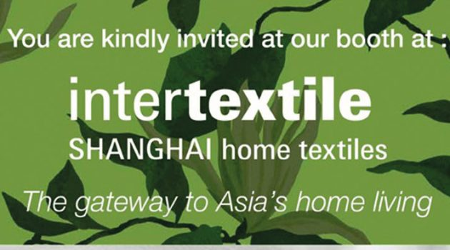 Mood Board Workshops at Intertextile Shanghai 2017